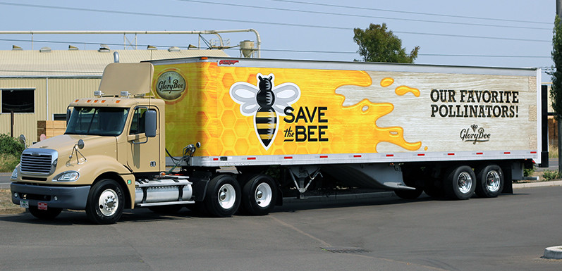 New Save The Bee Trailers