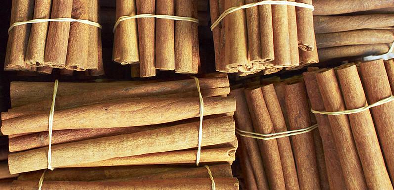 Fair Trade Cinnamon
