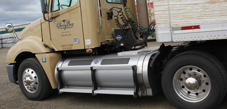 The Future of Fuel: CNG Dual Fuel Technology