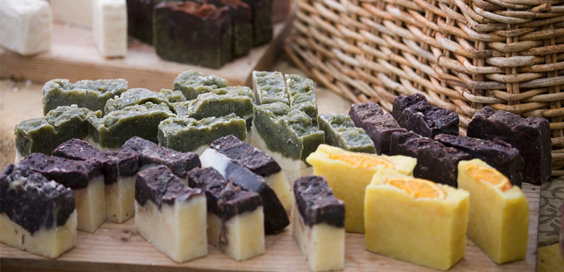 Soap Making: Saponification and SAP Values