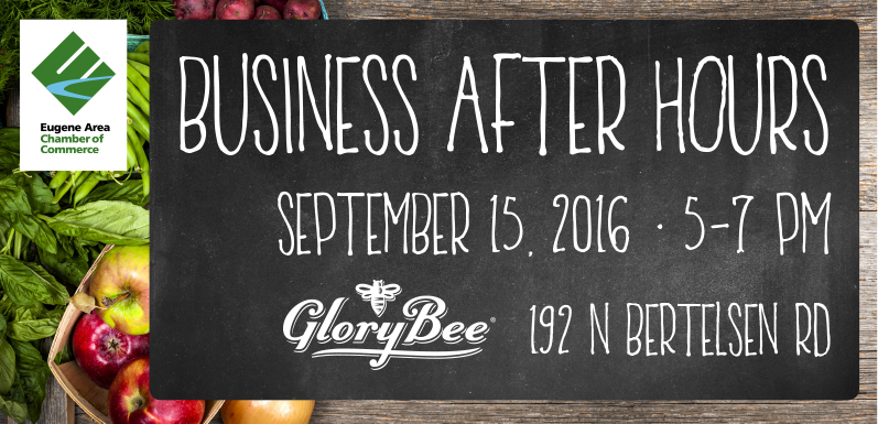 Business After Hours hosted by GloryBee
