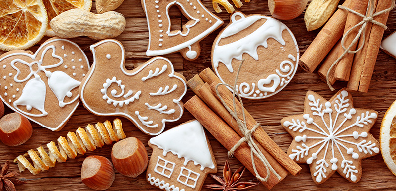 Tips for a Sustainable Holiday Season