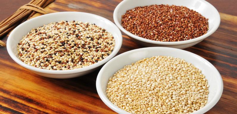 June 2017 Quinoa Market Report