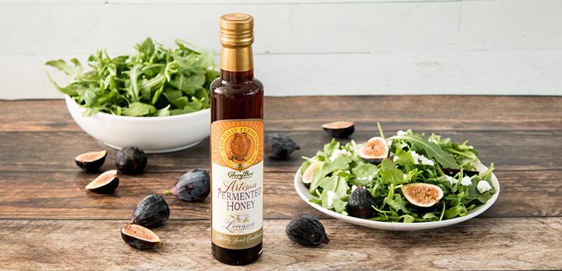 GloryBee introduces three new honey products