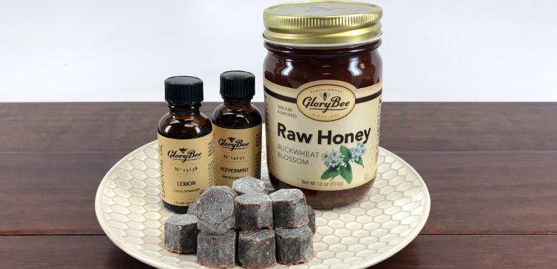 Honey Throat Drops