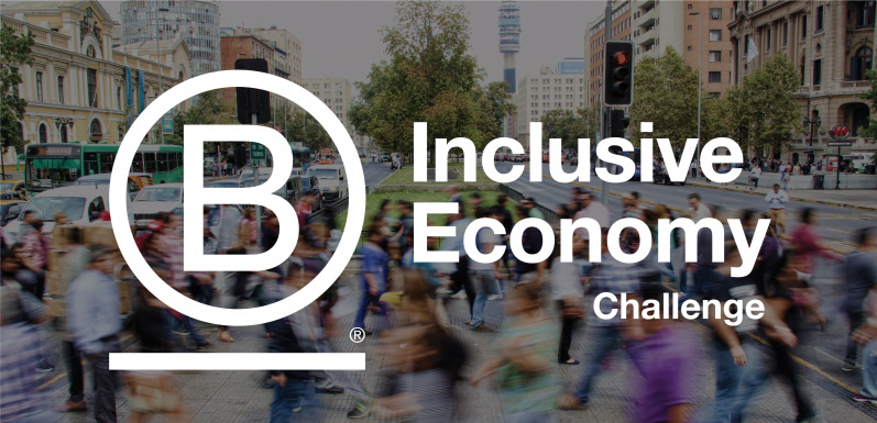 A call to action: What can we do to create a more inclusive economy?