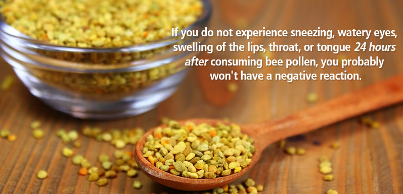 The Buzz On Bee Pollen: Allergies, Veganism, And Much More