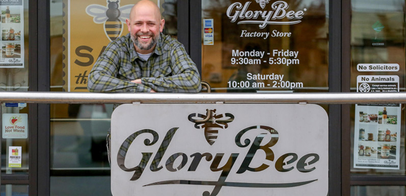 GloryBee President Alan Turanski Appointed to National Honey Board