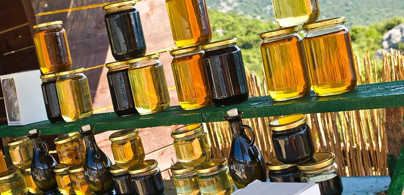 Looking Beyond Honey: 4 Best-Selling Bee Products