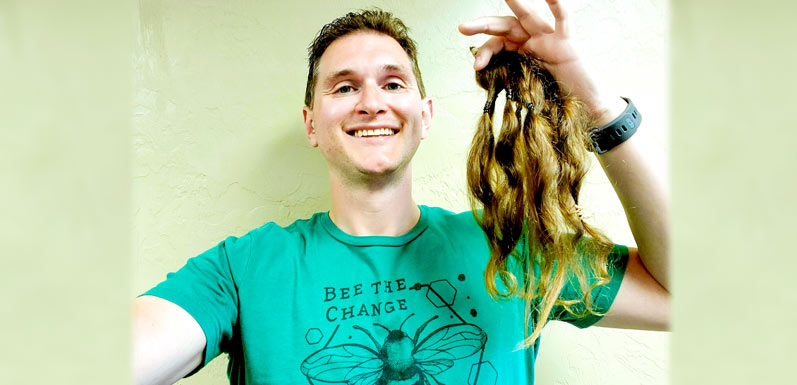 Hair For a Cause